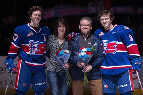 nick suzuki parents offensive players nick suzuki and kailer yamamoto are