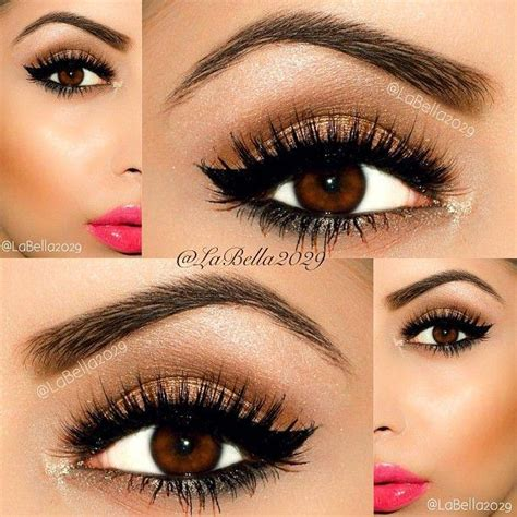 Makeup Brown Best Eye Makeup For Brown Memes