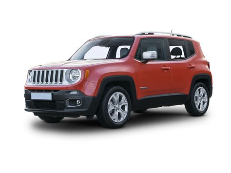 jeep renegade hatchback jeep renegade 1 4 multiair longitude 5dr hatchback