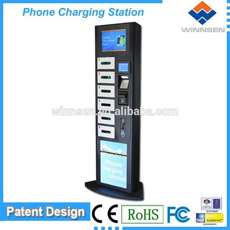 startup to bring cell phone charging stations to sports cell phone charging station lockers apc 06b buy cell