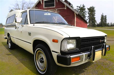 toyota truck diesel where were you in 82 1982 toyota hilux diesel