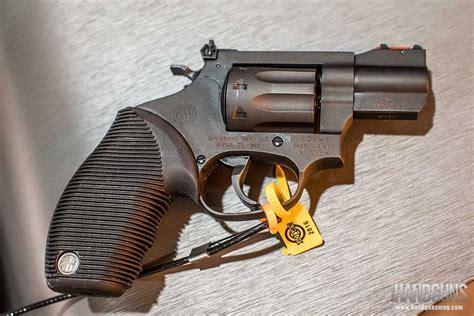 8 best revolvers handguns
