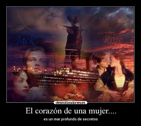 imagenes de titanic jack y rose im 225 genes y carteles de titanic pag 22 desmotivaciones