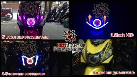 Lu Led Yamaha Mio led park light mio led lights decor