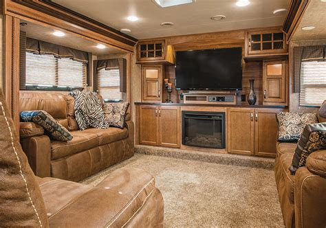 front living room 5th wheel merry 5th wheel with front living room all dining room for