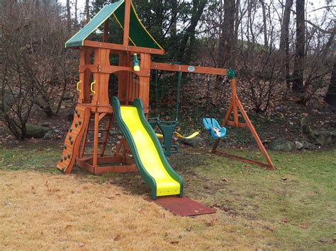 wooden swing sets massachusetts e street assembly relocations