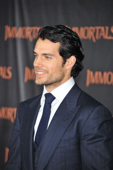 hairstyle of henrycevil henry cavill haircut haircut ideas