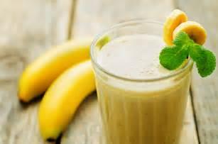 Homemade Ice Cream by The Ultimate Thick Homemade Banana Milk Shake Recipe This