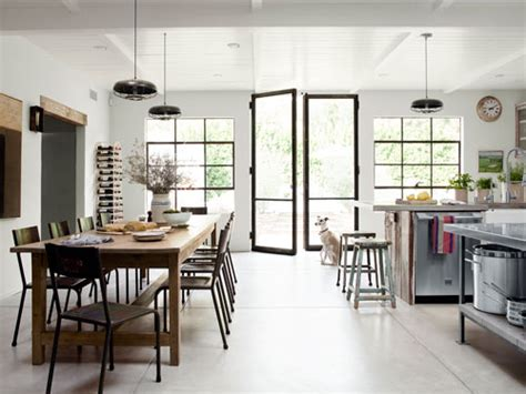 my kitchen dilemma modern or country skimbaco modern country in country living
