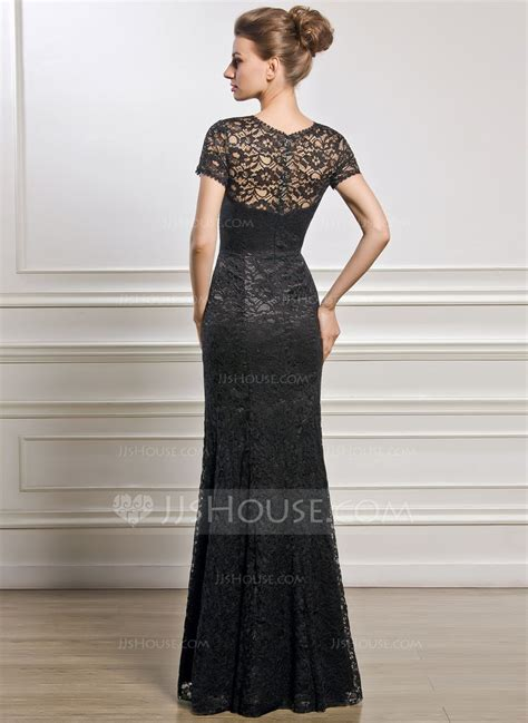lace trumpet mother of the bride dress 98608 evening dresses trumpet mermaid scoop neck floor length lace mother of the