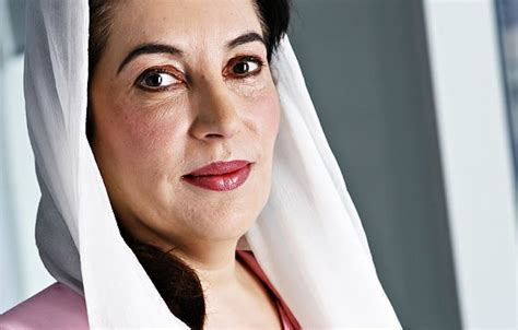Gamis Syarie Benazir by Picture Of Benazir Bhutto