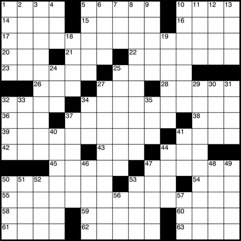 pattern of black and white squares crossword puzzle crossword wikipedia