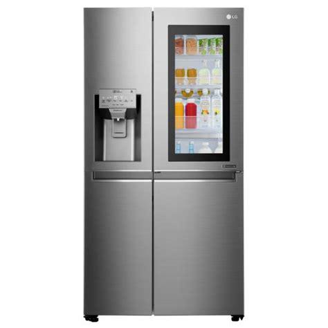 Kulkas Lg Ces lg 노크온 매직스페이스 냉장고 연내 50여개국 출시 지디넷코리아