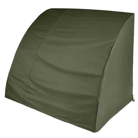 swing cover gardman polyester 2 seater garden swing cover 182cm width