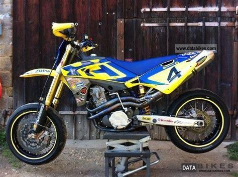 Husqvarna Motorrad 600 by 2002 Husqvarna Sm 600 Zr