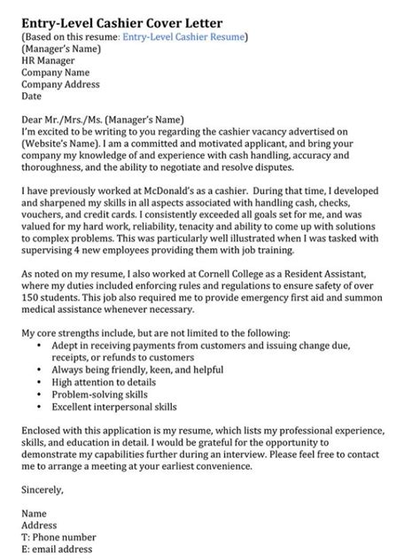cover letter to former employer cover letter sle returning to previous employer cover