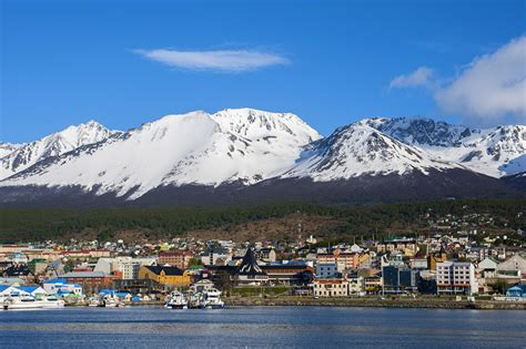 ushuaia travel lonely planet