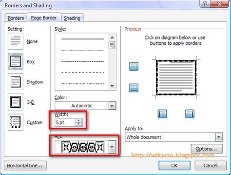 format kwitansi word membuat kwitansi mengunakan microsoft word belajar blog