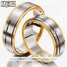 Cincin Berlian Emas Kawin Wedding Ring 77 Murah Bandung cincin kawin orlocan cincin kawin unik cincin kawin unik