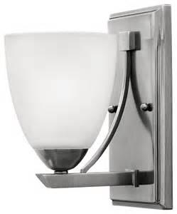 Transitional Bathroom Lighting 1 Light Bath Transitional Bathroom Vanity Lighting By Lightopia