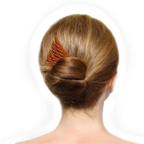 hair stiking hair sticks fork wooden hairpin hair accessory mariyaarts