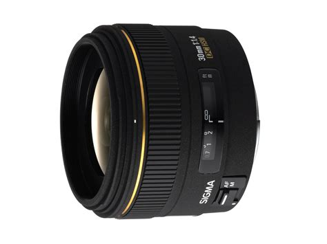Sigma 30mm F1 4 sigma 30 mm f1 4 dc lens digital photography review