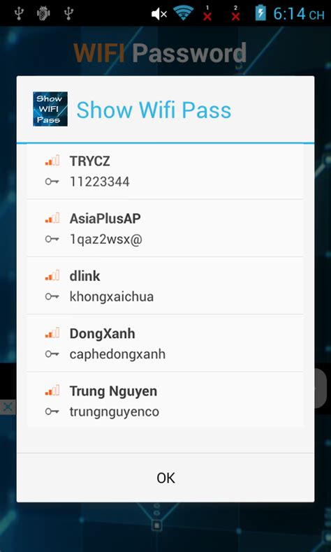 wifi password recovery apk wifi key recovery apk free
