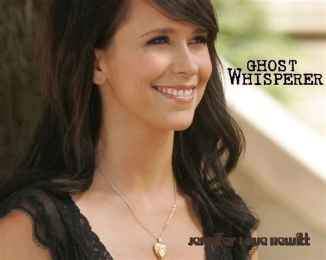 the whisperer ghost whisperer images gw wallpaper hd wallpaper and background photos 1364529