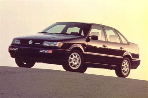 how do cars engines work 1995 volkswagen passat regenerative braking 1995 97 volkswagen passat consumer guide auto
