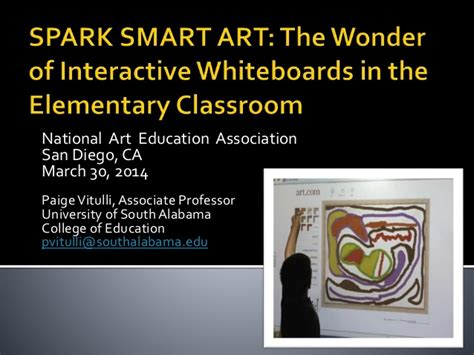 i21 interactive classroom overview san diego unified spark smart art the wonder of interactive whiteboards in