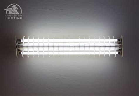 Fixing Fluorescent Light Fixtures Fluorescent Vs Led Lighting Commercial Lighting Calgary