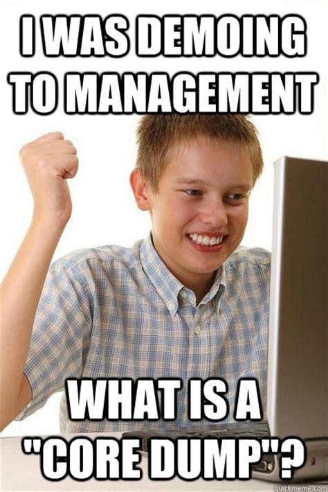 Kid On Computer Meme - happy computer kid memes quickmeme