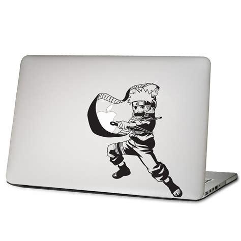 Aufkleber Macbook by Uzumaki Laptop Macbook Sticker Aufkleber