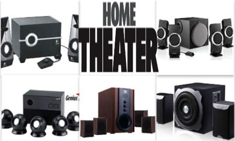 top 5 home theatre systems you can buy below rs 3 000 gizbot