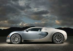 Bugatti Veyron Side View Bugatti Veyron Wallpapers