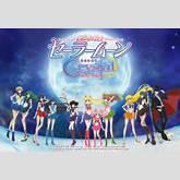 Sailor moon crystal - ClipartFest
