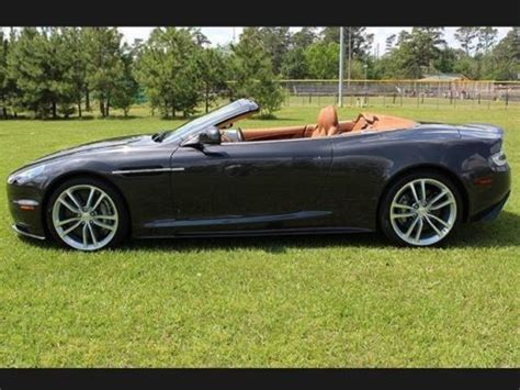 Aston Martin Dbs For Sale Usa by Aston Martin Dbs For Sale Find Or Sell Used Cars Trucks