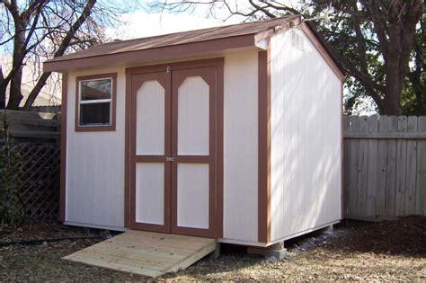 better built garden shed