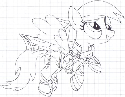 my little pony coloring pages derpy free coloring pages