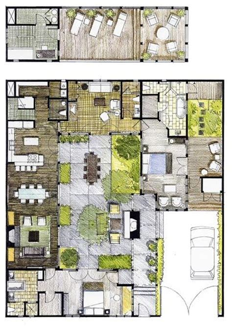 carneros inn floor plans 1000 ideas about rendered houses on cement