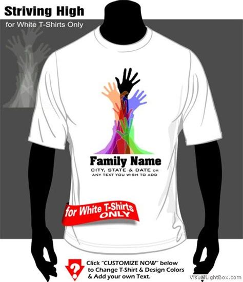 Kaos Family Christian Family 432 best reunion t shirts images on family
