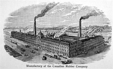 the rubber st company canadian rubber co