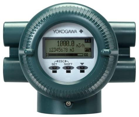 Flow Meter Yokogawa Axfa14g C Magnetic Flow Meter Remote Converter Yokogawa