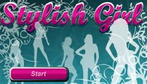 Girl free online school fashion cool dress up girls flash games html