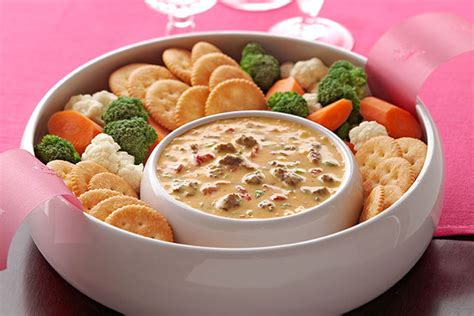 velveeta 174 spicy cheeseburger dip kraft recipes