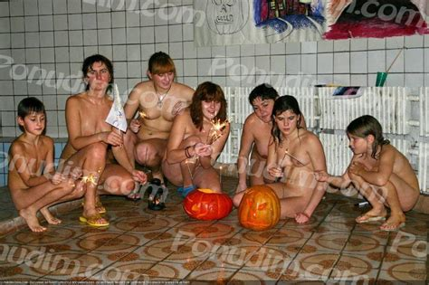 Nudism And Naturism Video And Photo
