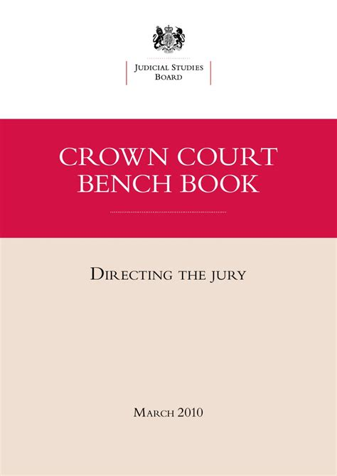 sentencing bench book criminal trial courts bench book intoxication benches