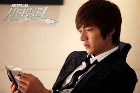 download film lee min ho city hunter quot city hunter quot teases with lee min ho s action scenes soompi