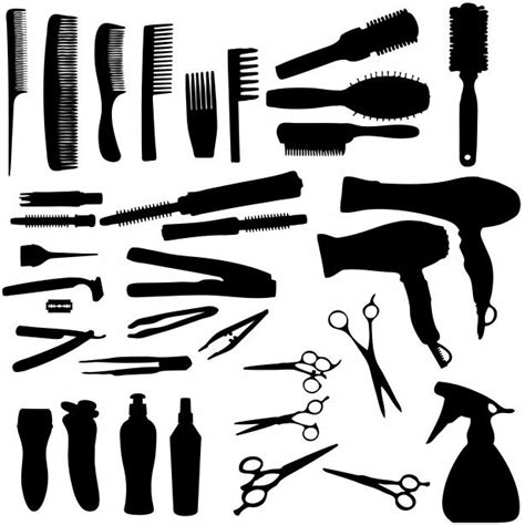 hair tools hair tools and accessories free stock photo