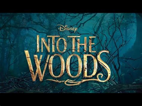 into the woods soundtrack download disney s into the woods official album sler youtube